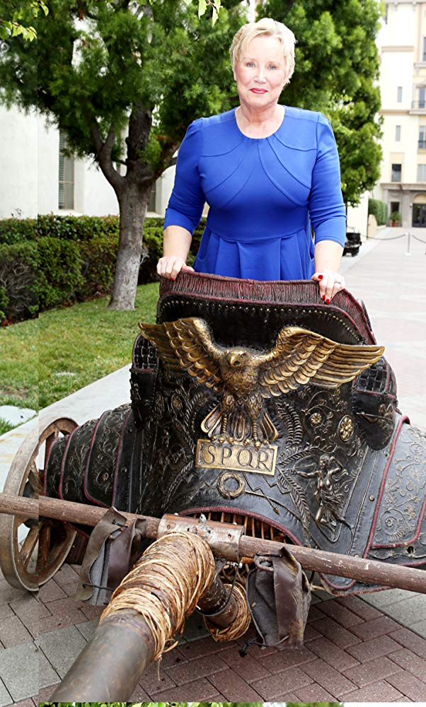 Diane Howard in Chariot