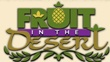 Fruit in the Desert Logo